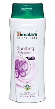 Himalaya Herbal Healthcare Soothing Body Lotion