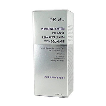 DR.WU Intensive Repairing Serum with Squalane 35 mL