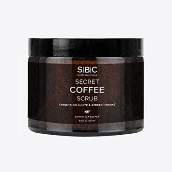 Coffee Scrub - Anti Cellulite