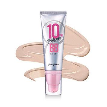 Peripera 10cm Prideup BB Cream with SPF 50/PA+++
