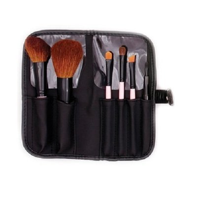Crown Brush Belleza Brush Set