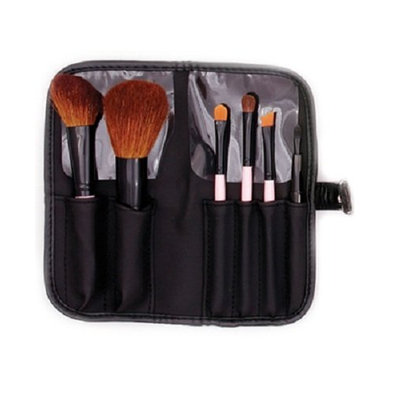 Crown Brush Belleza Brush Set