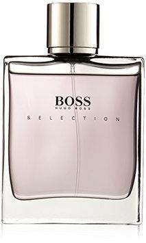 Boss Selection By Hugo Boss For Men. Eau De Toilette Spray 3 oz