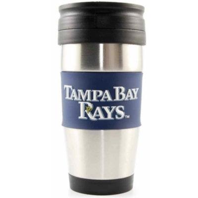 Hunter Manufacturing Tampa Bay Rays 15 oz. Stainless Steel Travel Tumbler