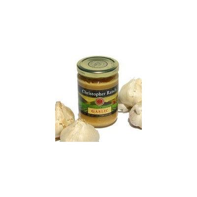 Casa De Fruta Christopher Ranch Crushed Garlic - 9 oz.