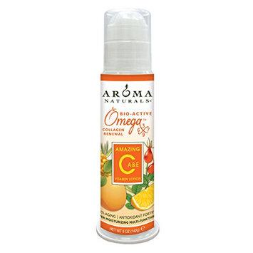 Aroma Naturals Vitamin C Facial Lotion