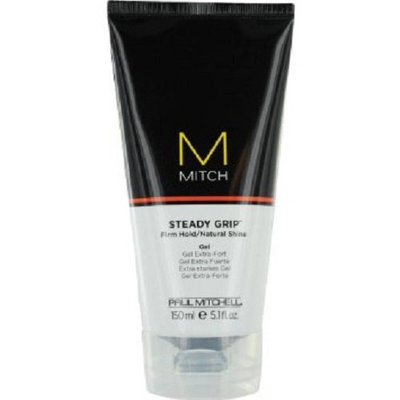 Paul Mitchell Men Mitch Steady Grip Firm Hold/Natural Shine Gel for Men