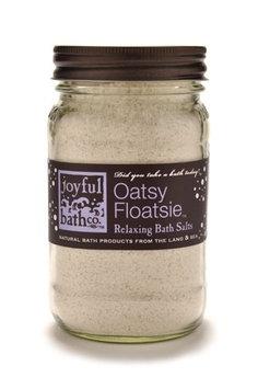 Joyful Bath Oatsy Floatsie Relaxing Bath Salts