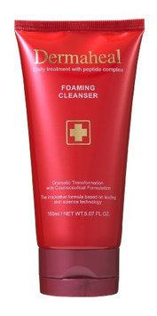 Dermaheal Cosmeceuticals Foaming Cleanser