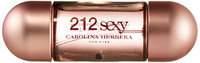 212 Sexy By Carolina Herrera For Women. Eau De Parfum Spray 1-Ounce
