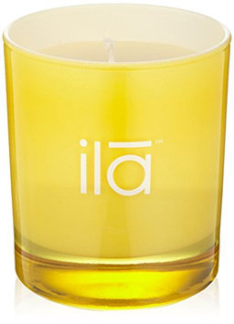 ila-Spa Fragrant Candle for Inner Light and Joy