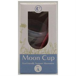 Gladrags The Moon Menstrual Cup - Size A - 1 Cup