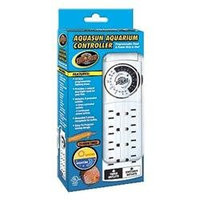 Zoo Med Laboratories 679912 Aquasun Aquarium Controller