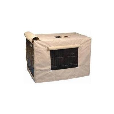 Precision Pet Indoor / Outdoor Crate Cover