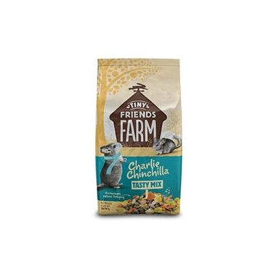 Supreme Pet Foods Charlie Chinchilla Dry Food