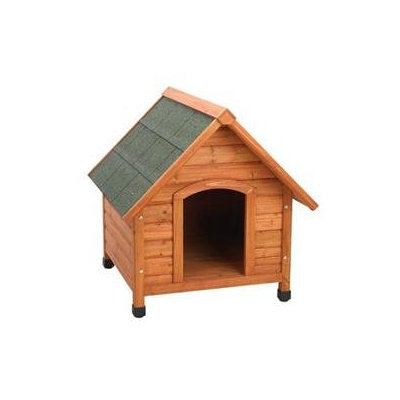 Ware Mfg Premium A-Frame Dog House