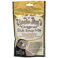 Marshall Pet Products Uncle Jims Duk Soup 9 Ounces FS341