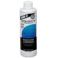 Ecological Laboratories EL20446 8 oz Microbe Lift NiteOut Ii