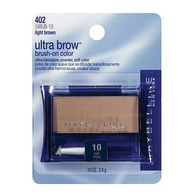 Maybelline Ultra-Brow Powder