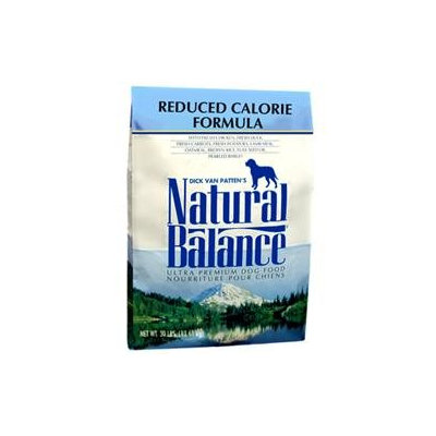 Phillips Feed & Pet Supply Natural Balance Reduced Calorie Formula Ultra Premium Dog Food