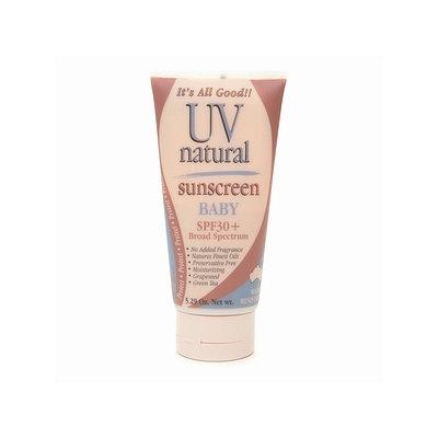 UV Natural Baby Sunscreen