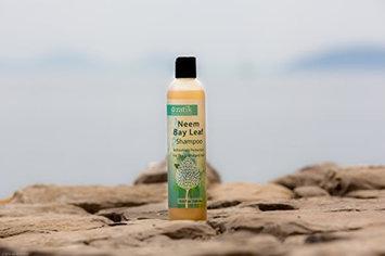 Neem Bay Leaf Shampoo Refreshing Protection For Dry