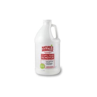 tures Miracle Nature's Miracle Stain & Odor Remover 64 oz. bottle