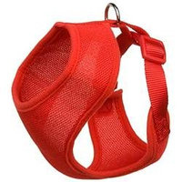 Four Paws Comfort Control Harness - Red - Medium