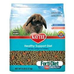 Kaytee Products Inc - Forti Diet Prohealth Adult Rabbit 5 Pound