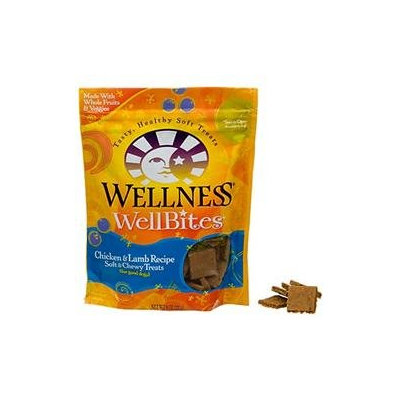 Phillips Feed & Pet Supply Wellness Wellbites - Chicken and Lamb - 8 oz.