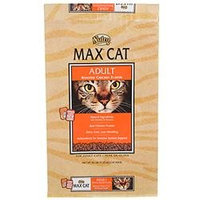 Nutro Products Inc Nutro Products NU10230 16 lb Max Cat Adult Chicken