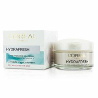 L'Oréal Paris Triple Active Fresh Ultra-Hydrating Gel-Cream Normal and Combination Skin