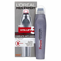 L'Oréal Paris Men Expert Vita Lift 5 Eye Roll-On