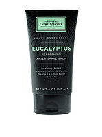 Caswell Massey Eucalyptus Refreshing After-Shave Balm 4 oz