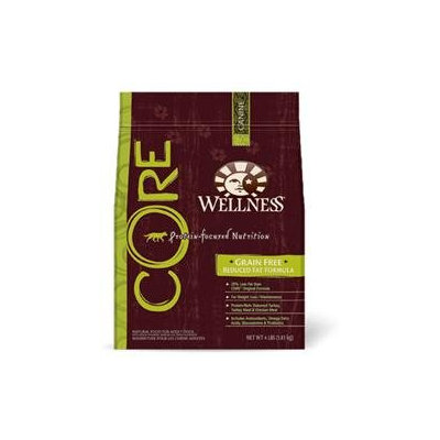 Phillips Feed & Pet Supply Wellness CORE Reduced Fat Dry Dog Food 26lb