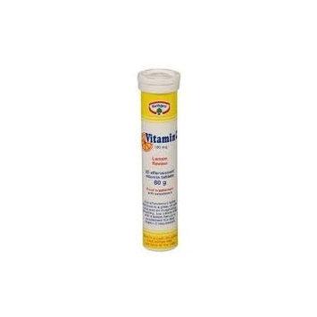 Kruger - Vitamin C (80 G/ 2.82 Oz)