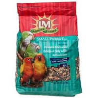 LM Animal Farms Small Parrot Diet - 8 lbs.