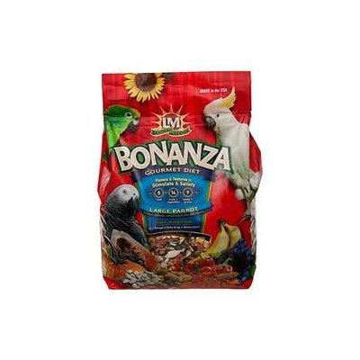 L/M Animal Farms 12241 Bonanza Large Parrot 4 Pound
