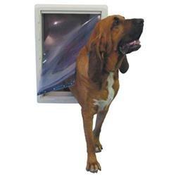 Perfect Pet Super Large All Weather Pet Door