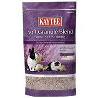 Kaytee Products Inc - Softsorbent Scented Bedding- Lavender 10 Liter