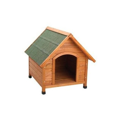 Ware Mfg Premium A-Frame Dog House