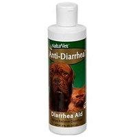 NaturVet Anti - Diarrhea for Dogs and Cats 8 oz