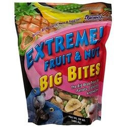 Fm Brown's Brown's Extreme! Fruit & Nut Big Bites Treat