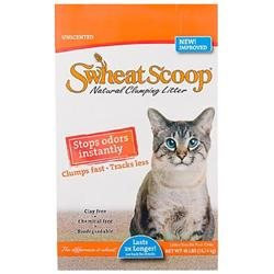 Pet Care Systems - Swheat Scoo