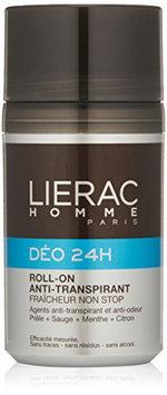 LIERAC Homme Deodorant