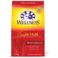 Phillips Feed & Pet Supply Wellness Super5Mix Just For Seniors Dry Dog Food