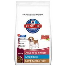Hill's Science Diet Canine Adult - Lamb & Rice - Small Bites