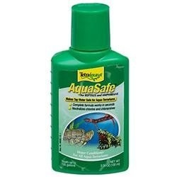 United Pet Group Tetra 77009 Aquasafe For Reptiles 100 Milliliter