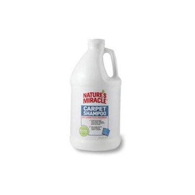 tures Miracle Nature's Miracle Advanced Deep Cleaning Carpet Shampoo
