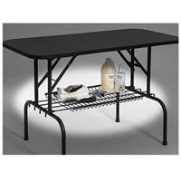 Midwest Metal Products Co. MidWest Metal Grooming Table Shelf